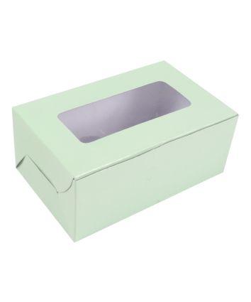 BROWNIE BOX - MINT - PACK OF 10