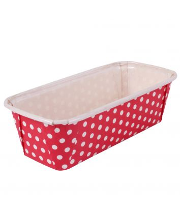 BAKING TRAY - RED