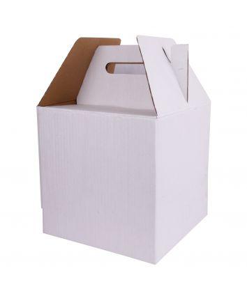 "TIER CAKE BOX - 12x12x12"""